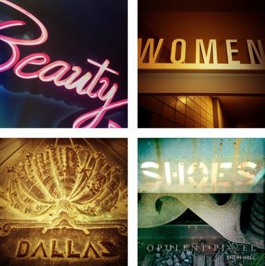 Beauty Women Dallas Shoes